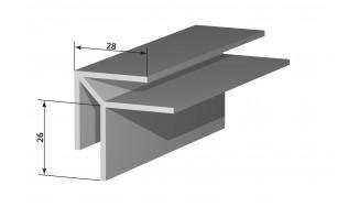 Auter angle S1 (3 m)