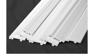 SKIRTING BOARD PVC Art Duropolymer