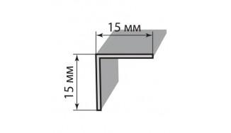 Corner 15 mm