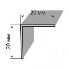 Corner 20 mm