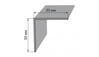 Corner 30 mm