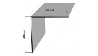 Corner 40 mm