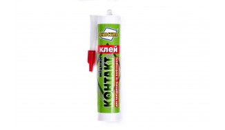 Strong contact  glue 400 gr