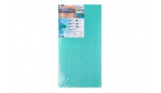 Perforated Insulated laminate underlays/parquet underlays 3 mm х 1,0 х 0,5