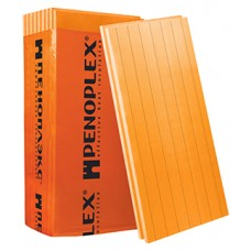 Thermal insulation extruded expanded polystyrene Penopleks 50