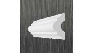 Crown molding I-40 (120 pcs.)