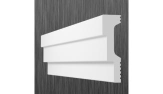 Crown molding L-60 (75) (pcs.)