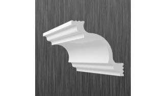 Crown molding K-150 (20 pcs.)