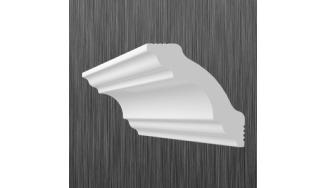 Crown molding K-50 (70 pcs.)